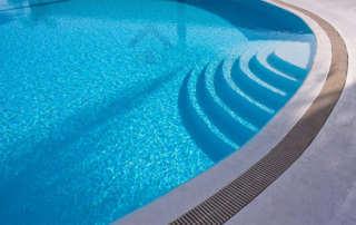 Branchement de spa et piscine par un électricien