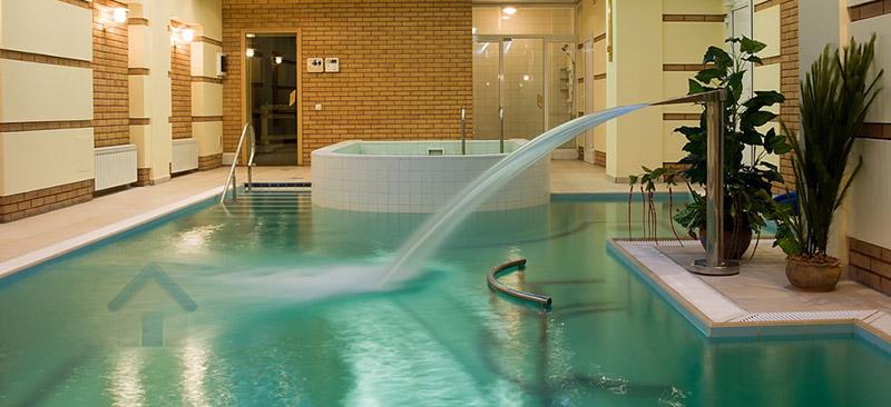 Raccordement de spa et piscine lectricien for Hotel autriche tyrol avec piscine