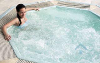 branchement spa piscine electricien