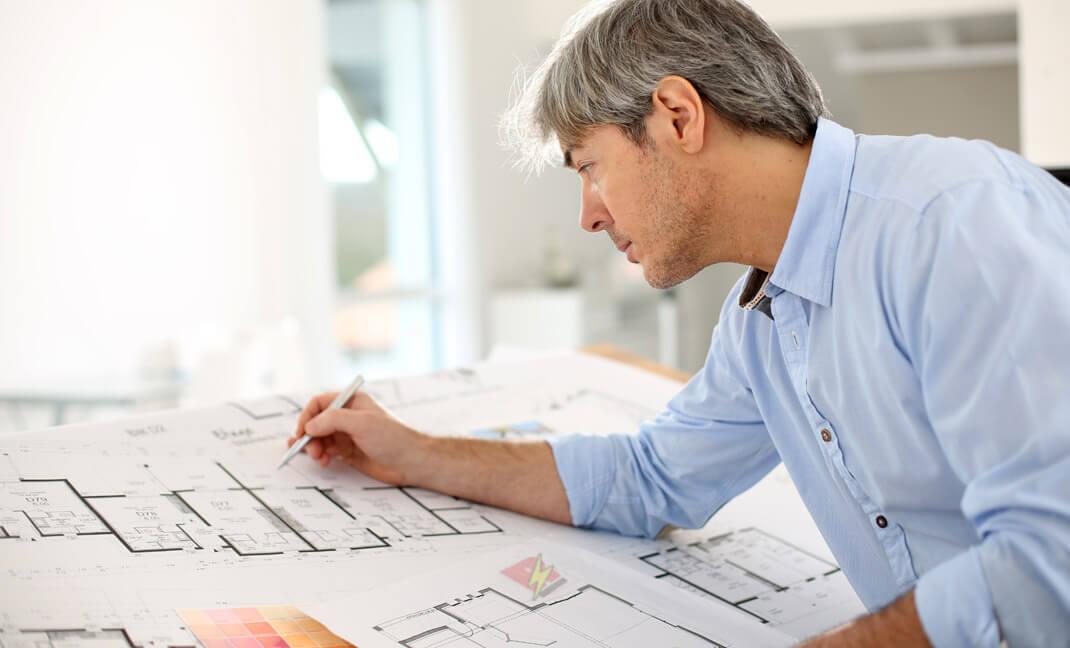 ingenieur et architecte