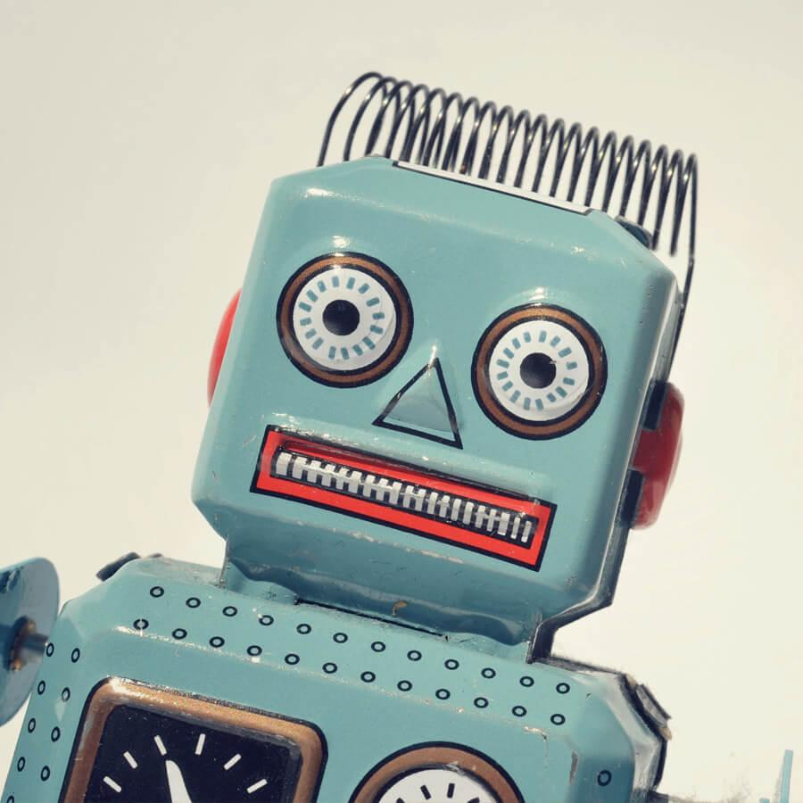 programmation machine industriel