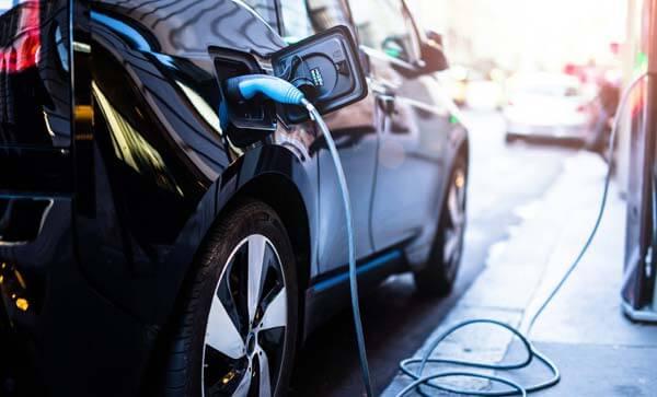 EVduty - Borne Recharge Électrique
