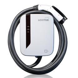 Laval Borne de recharge de véhicule électrique Leviton