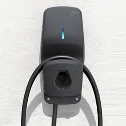 Repentigny Borne de recharge de véhicule électrique FLO