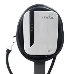 Repentigny Borne de recharge de véhicule électrique Leviton
